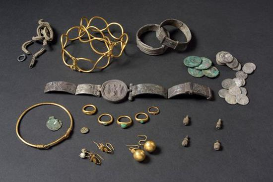The Fenwick Hoard